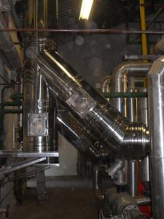 montažni dimnik